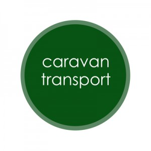 Globe-caravan-transport
