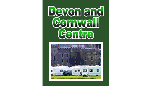 Devon and Cornwall Caravan centre