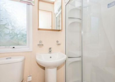 Holiday Homes For Sale Bathroom