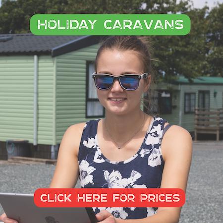 Holiday Caravan Prices