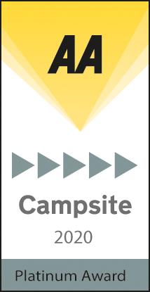 5 Platinum Pennant Campsite